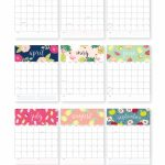 2019 Printable Calendar Free Printable Calendar Calendar Create A Free Calendar Printable