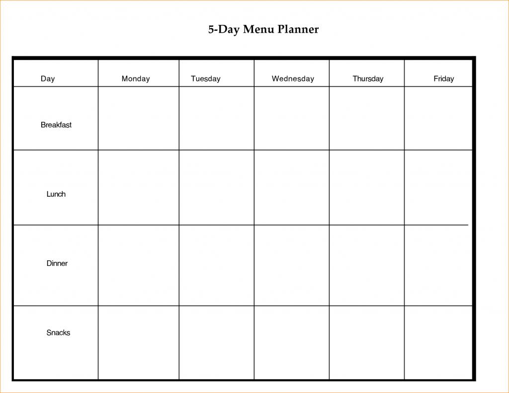 3 day calendar template missersd7 days of the week printable calendar