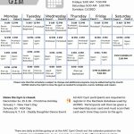 Athletics Activity Center Aac Henderson County North Nc District And Superior Court Calendars