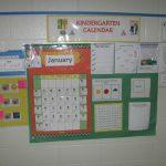 Calendarnumber Routines Supplements K 5 Mrs Kathy Everyday Math Calendar