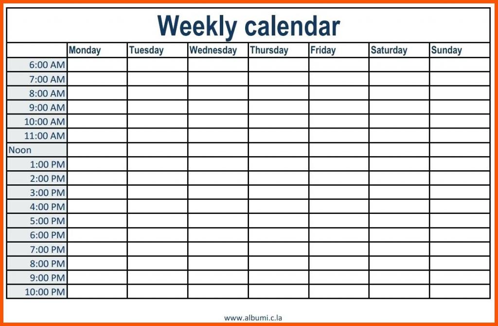 daily calendar with times kasmathaigasma daily calendar w hours