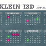 Feb 17 2019 Klein Insider Klein Isd Klein Isd Calendar 2020
