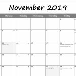 Free Moon Phases For November 2019 Calendar Template Calendar To Print With Moon Phases