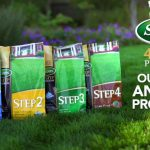 How To Get A Great Lawn With Scotts 4 Step Program Our Best Annual Program For Your Lawn Scott's Treatment Schedule