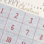 Mamaspapas Advent Calendar Penguin Nordba Mama Advent Calendar 1