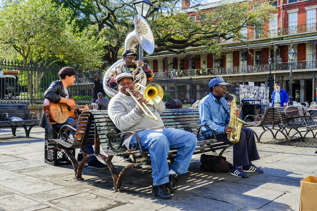 New Orleans Events Calendar Concerts And Live Music Events New Orleans Music Calender October