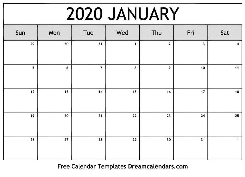 printable january 2020 calendar apache openoffice templates openoffice 2020 calendar template