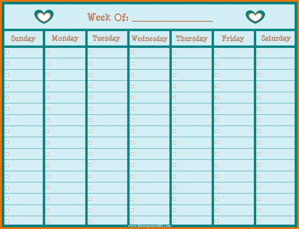 printable weekly calendar with hoursweekly calendar calendar for september blank hours
