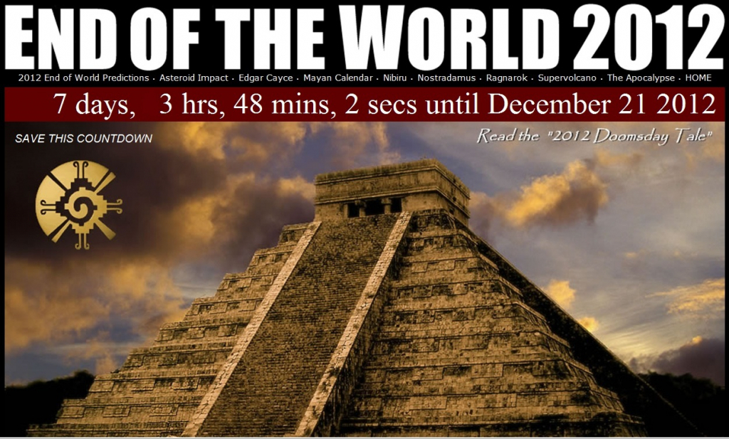 supernova125 mayan calendar end of the world 2012 211212 what day does the mayan calender end