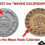 They Are Not The Mayans And This Is Not The Mayan Calendar How Accurate Was The Mayan Calendar