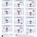 2018 Social Security Payment Schedule Smith Godios Sorensen Benefit Calendar Disability