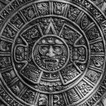 Ancient Mayan Calendar Pic Of Mayan Calendar