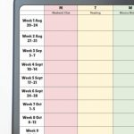 Check Out This Free Digital Planner Download For Google Free Editable Teacher Schedule Template