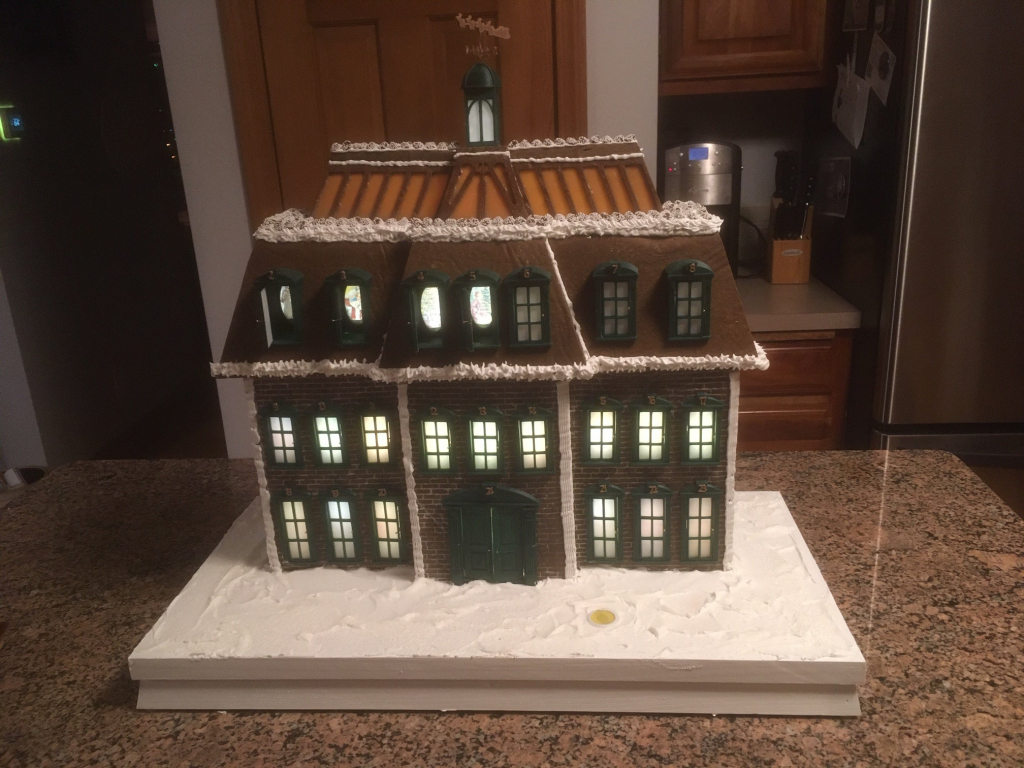 christmas vacation advent house kbirch christmas vacation advent house