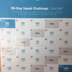 Der Therapies Opd On Twitter Getting More Active In The Https Www 30 Day Squat Calendar