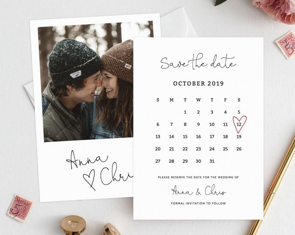editable save the date calendar save the date template free printable mark your calendar card
