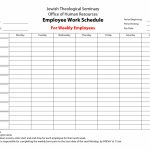 Free Printable Work Schedule Calendar Calepmidnightpigco Printable Work Hours Calendar