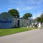 Hamfest Frars Amatuer Radio Contest August2020