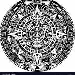 Mayan Calendar Pic Of Mayan Calendar