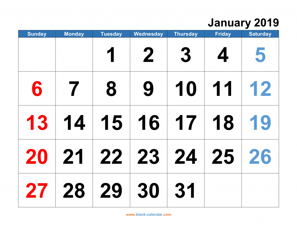 monthly calendar 2019 free download editable and printable weekly and monthly calendar open office