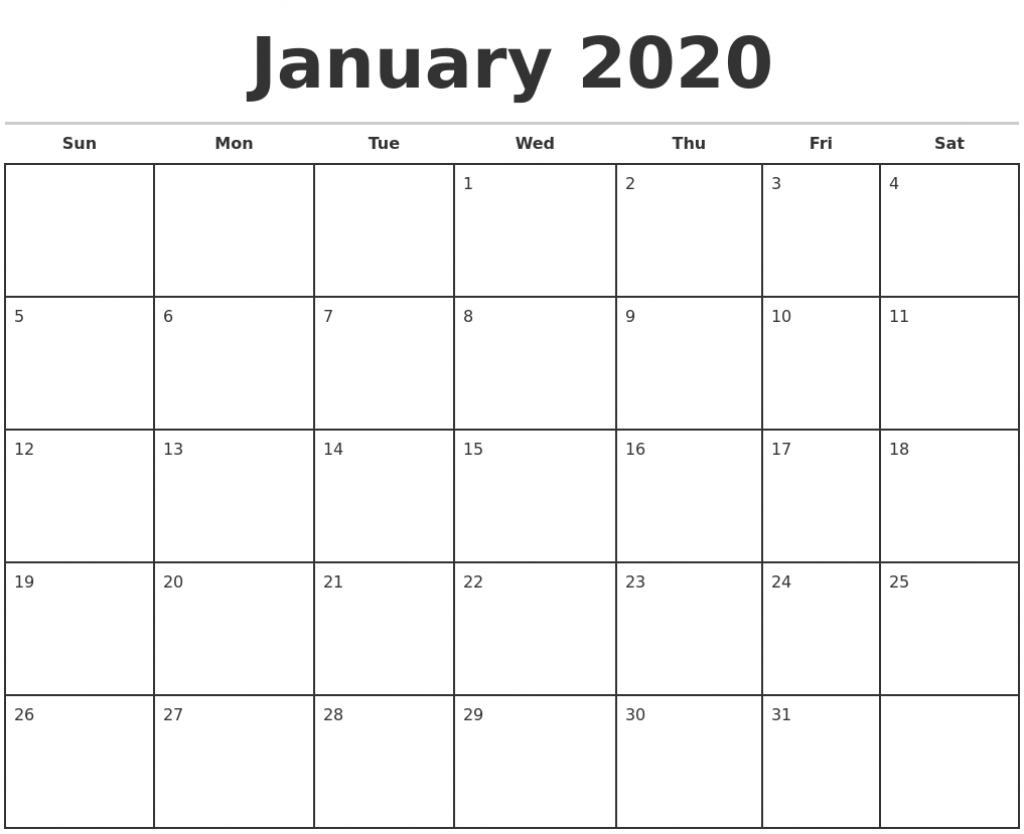 monthly calendar 2020 template milaswesternscandinavia fill in calendar template 2020