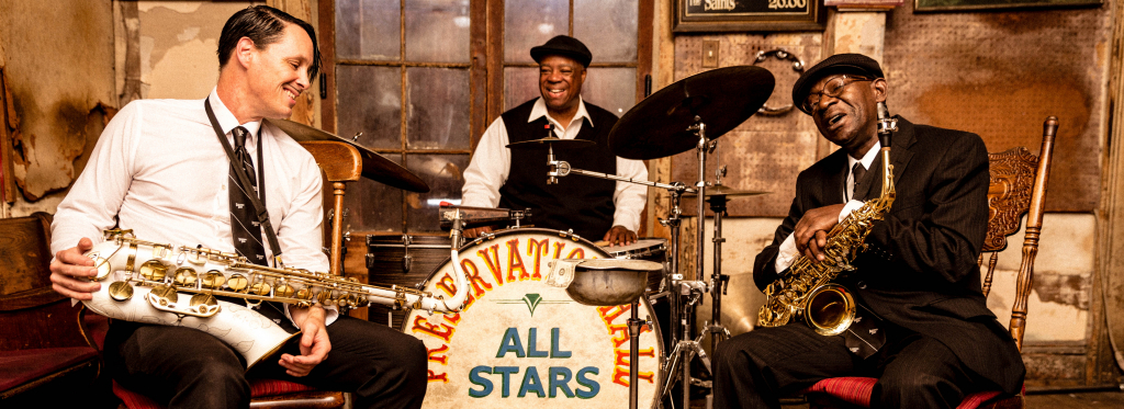 new orleans music jazz clubs blues live music new orleans music calander sept 2020
