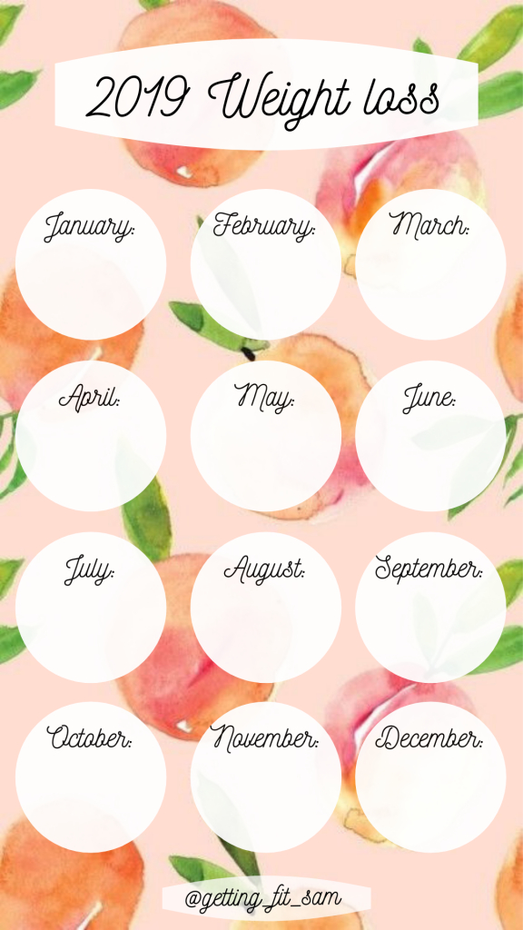 pin on if i was crafty lose weight calendar printable 2020