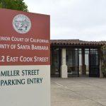 Santa Barbara County Awarded Nearly 16 Million For Santa Barbara County Superior Court Calendar