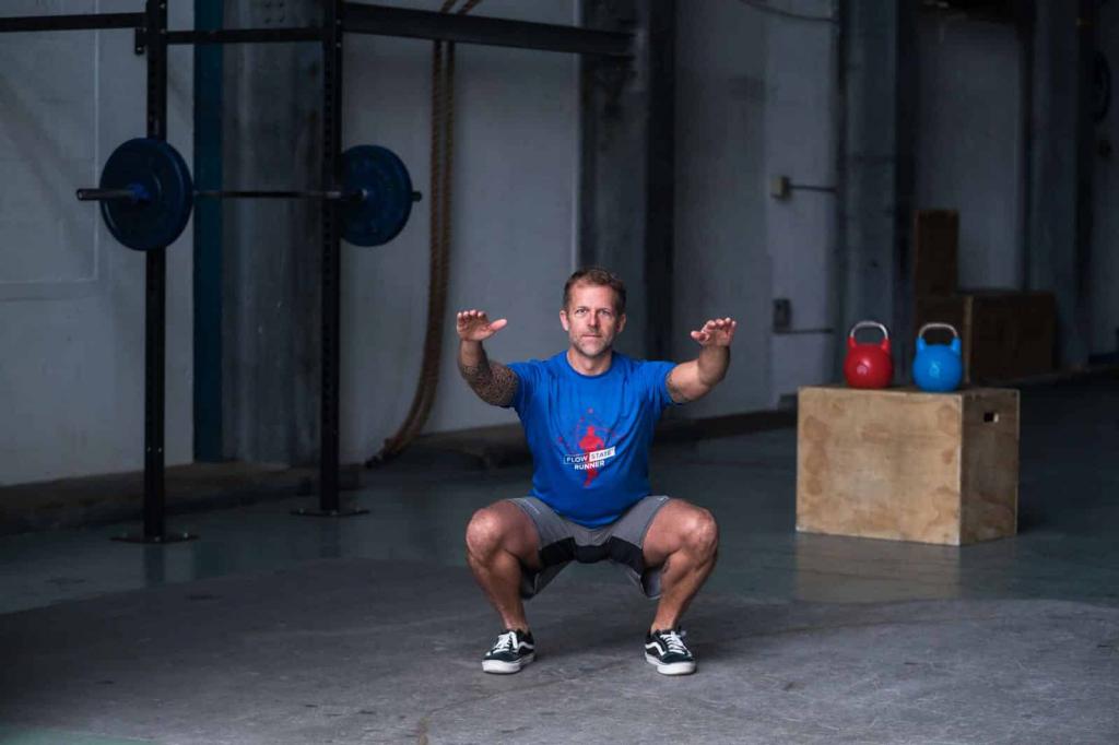 squat challenge october 2018 are you in hillseeker squat october 2020