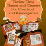 The Ultimate Thanksgiving Resource Made For Parents And Dlk Preschool Grandparents Calendars Printables