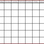 Unique 6 Week Printable Calendar Job Latter Get Blank 6 Week Blank Schedule