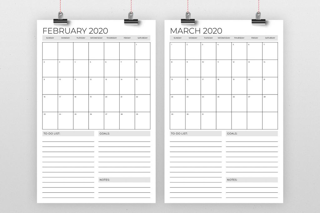 11x17 calendar template zubasimolicommunications running calendar 2020 remplate