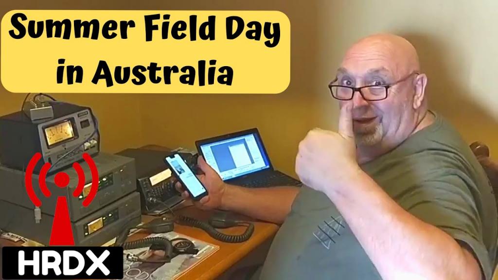 2020 summer vhfuhf field day contest ham radio contests 2020