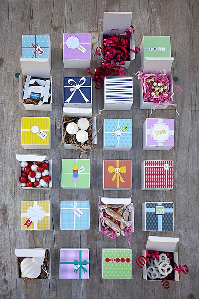 44 best advent calendar ideas diy christmas advent calendars make your own advent calendar 2020