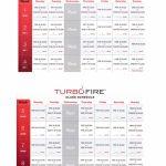56548258 12751650 Pixels Turbo Fire Schedule Turbo Turbo Fire Calendar
