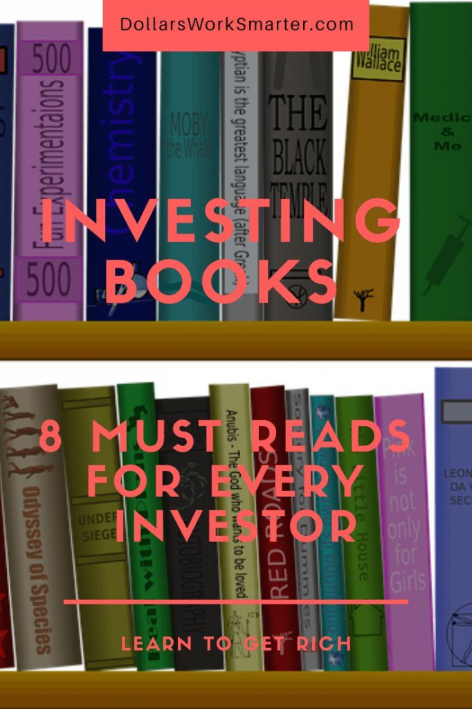 8 Best Investing Books To Beat Wall Street Dividend Dividends The Street