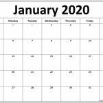 Blank Monthly Calendar Printable 85 X 11 Monthly 8 5 X11 Free Calendars