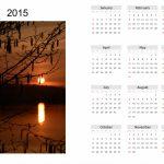 Calendar 2015 Free Stock Photo Public Domain Pictures Calendar 100000