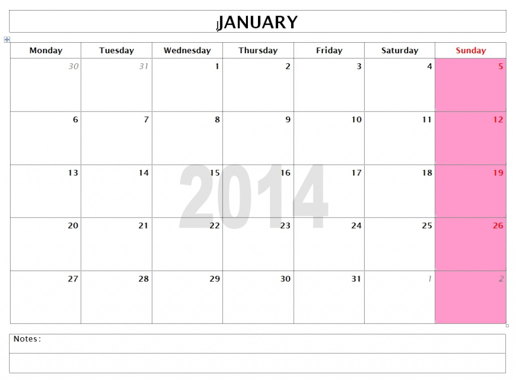 calendar template open office printable year calendar openoffice calendar templates 1