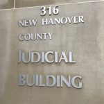 Charges Bonding Court Dates And Sentencing A Basic Guide Calendars District And Superior Court In Nc