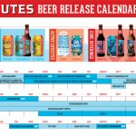 Deschutes 2020 Beer Release Calendar Deschutes Brewery Blog Orange Peel Calendar October 2020