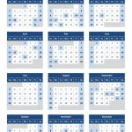 Download 2020 Yearly Calendar Sun Start Excel Template Yearly Calender Excel 24 Hour
