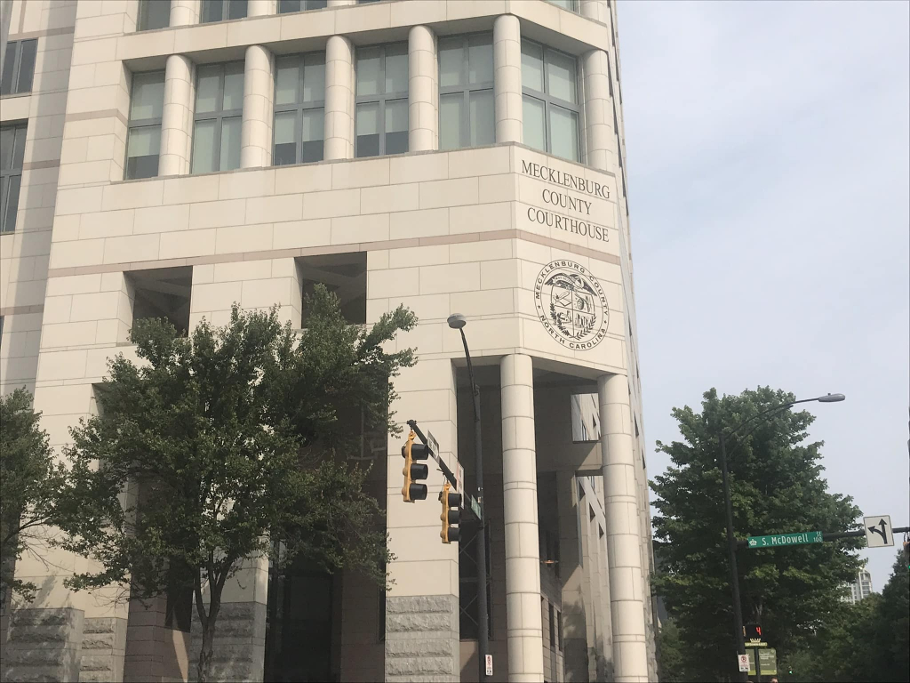 everything you need to know about a lawsuit in charlotte calendars district and superior court in nc