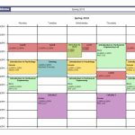 Free Schedule Builder Online Ultima Create Your Own Printable Calendar Online Free