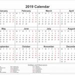 Free Yearly 12 Month Calendar One Page Template Printable Microsoft Online Yearly Calendar Templates Wallet Size
