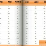 Igbo Calendar Eze Imo For Android Apk Download Igbo Market Days Information
