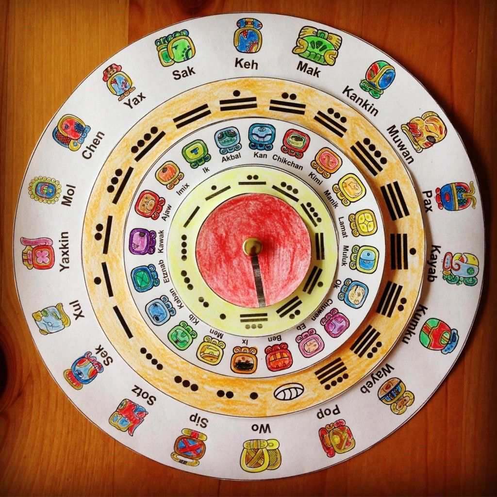 make your own maya calendar maya calendar mayan calendar real mayan calendar ks2 free print