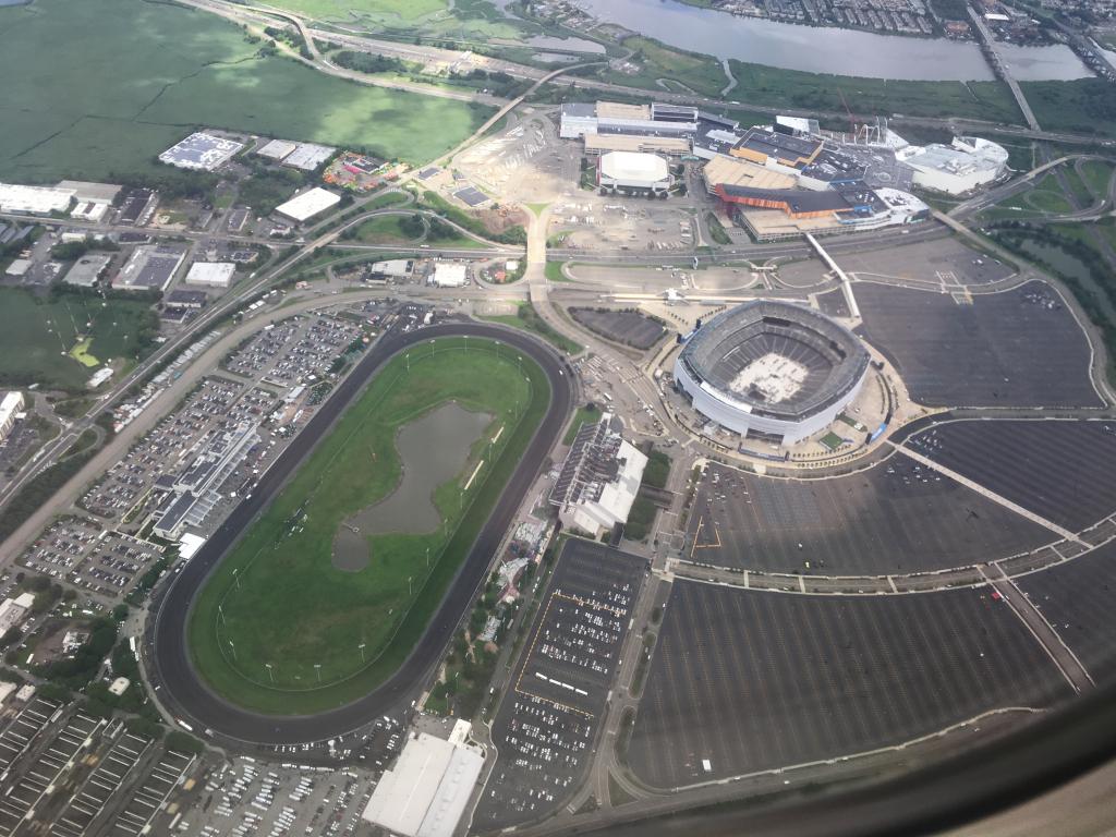 meadowlands sports complex wikipedia meadowlands flea market 2020