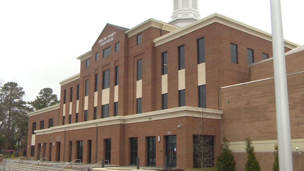 onslow county court system scheduling halted for some cases calendars district and superior court