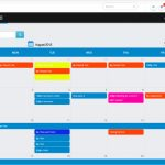 Php Event Calendar Host Your Own Event Calendar In Minutes Date And Time Calendar Weekly Scheduler In Php 1